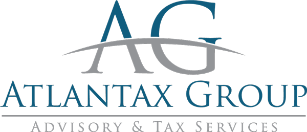 Atlantax Group LLC Logo